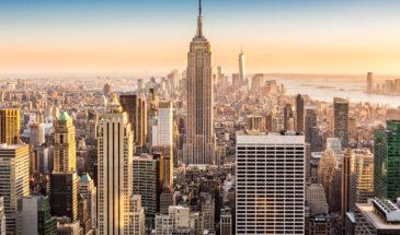 1.8. Восток США: Нью-Йорк – экспресс от Сонаты!