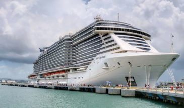 5.1. Комби-тур (1.7+К): Атлантика + Флорида + Круиз по Карибским островам!