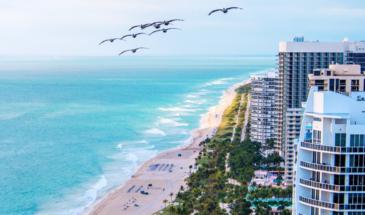 2. Юг США: Гранд-тур ВСЯ Флорида!